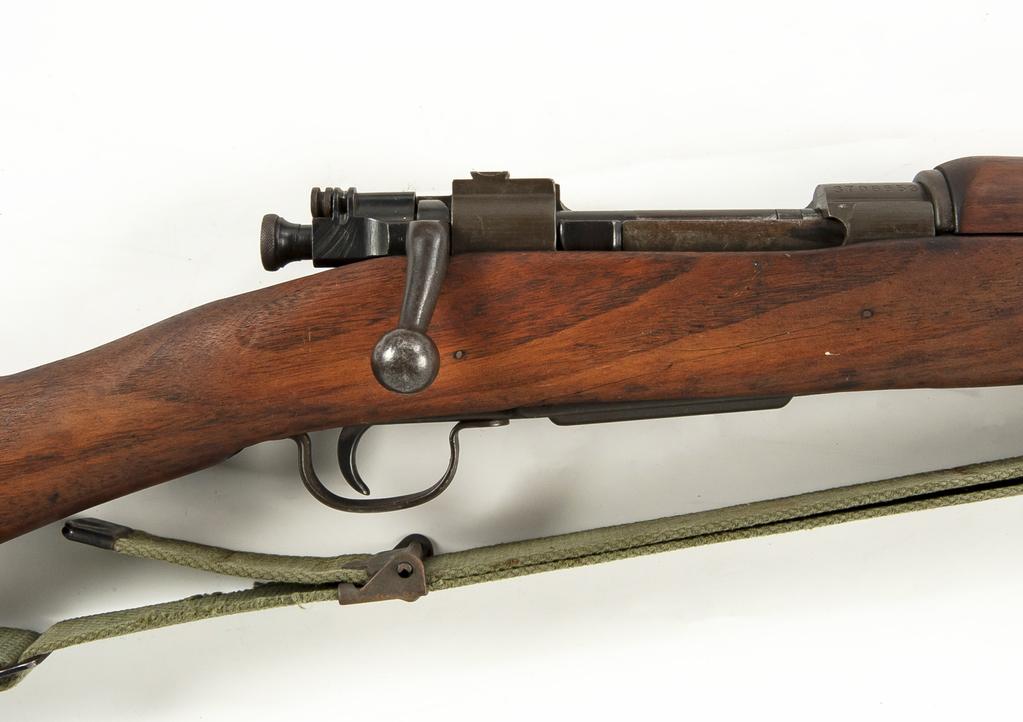 M1903-A3 Rifle by Smith Corona, Cal. .30-06
