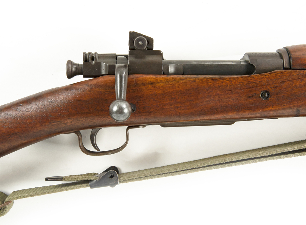 M1903-A3 Rifle by Smith Corona, Cal. .30-06