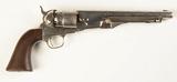 Colt Model 1860 Army Percussion Revolver Cal. 44