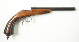 Flobert-type .22 Parts Gun