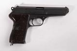 CZ 52 Military Pistol in 7.62x25 Tokarev Cal.