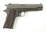 Colt Model of 1911 US Army Pistol Cal. 45 Auto