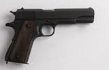 Remington Rand Inc. US Army M1911-A1 Cal. 45