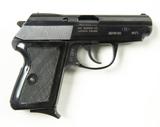 Polish Military Makarov Model P-64 Pistol 9mm