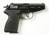 Polish Military Makarov Model P-83 Pistol 9mm x 18