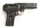 Dreyse Model 1907 Cal. 32 ACP (7.65mm)