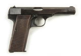 FN Browning M1922 WW2 German Nazi Marked Pistol