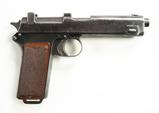 WWI Austrian Steyr Hahn M1912 Cal. 9mm