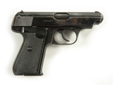 J.P. Sauer & Sohn Suhl Model 38H .32 ACP (7.65mm)