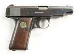 Deutsche Werke Ortgies Cal 7.65 mm/32 Auto Pistol
