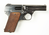 Steyr-Pieper Model 1908 Cal 7.65mm Pistol