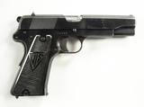 F.B. Radom VIS Mod 35 Pistol Cal. 9mm
