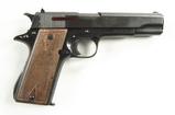B. Echeverria Spanish Star Model B Cal. 9mm