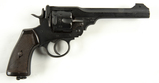Webley Mark VI Military Revolver, Cal. .45ACP