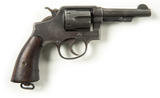Smith & Wesson Victory Model Cal. 38 Spl.