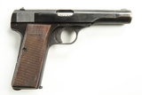 Browning M1922 Pistol, Nazi Marked, Cal. 7.65