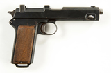 Steyr Model 1917 Semi-Auto Pistol in 9mm Steyr