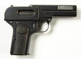 Dreyse Model 1907 Cal. 7.65 Semi-Auto Pistol