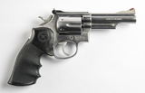 Smith & Wesson Model 66-1 Cal. 357 Magnum