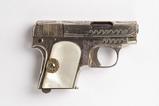 Fabrique D'Armes De Guerre De Grande Pistol