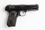 Colt M1903 Pocket Hammerless (32 Automatic)