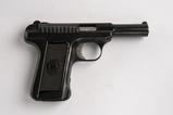 Savage Arms Corp Model 1907 Cal. 32 Pistol