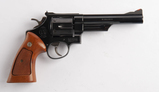 Smith & Wesson Model 57-1 Cal. 41 Magnum