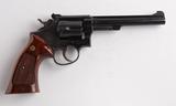 Smith & Wesson K22 Cal. 22 LR
