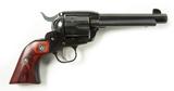 Ruger New Vaquero Cal. 45 Colt