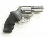 Taurus Model 2-605029 Cal. 357 Magnum