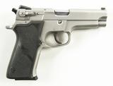 Smith & Wesson Mod 5906 Cal. 9mm Parabellum