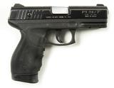 Taurus PT 24/7 Cal. 9mm