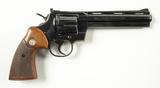 Colt Diamondback Cal. 22 Long Rifle