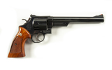 Smith & Wesson Model 57 Cal. 41 Magnum
