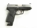 Kahr Arms CW9 Cal. 9mm