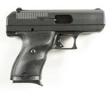 Hi-Point Firearms Model C9 Cal. 9mm Luger