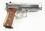 Taurus PT 92 CS Cal. 9mm Parabellum