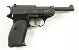 Walther P1 Cal. 9mm