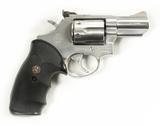 Taurus Model 66 Cal. 357 Magnum