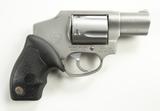 Taurus Model 650 CIA Cal. 357 Magnum