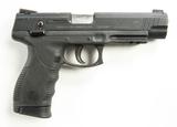 Taurus PT 24/7 OSS DS Tactical Cal. 9mm