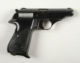 V. Bernardelli Model 60 Cal. 7.65