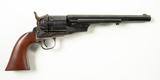 ASM Traditions Replica Colt 1861 Navy Conversion