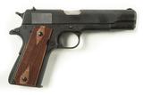 Essex Arms Model 1911A1 W/ Colt Slide Cal. 45