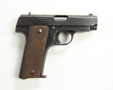 WWII Spanish Ruby Contract Pistol Cal. 32 ACP