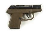 Kel-Tec P3-AT .380 Semi-auto Pistol