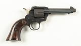 Savage Arms Model 101 .22 Single Shot Pistol