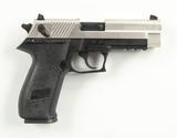 Sig Sauer Mosquito .22 Semi-auto Pistol