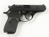 Bersa Series 95 .380 Semi-auto Pistol