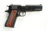 Colt Gov't. Mod. Series 70 .45ACP Semi-auto Pistol